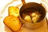 牡蠣のガーリックオイル煮2P