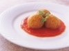 ローマ風ツナの入ったライスコロッケ スップリ