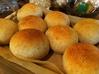 まるパンは毎朝焼いてます。 お持ち帰りも出来ます。