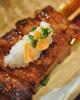 仙台牛串焼き