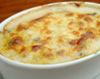 野菜と玄米のこんがりドリア