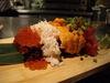 十八番名物 こぼれ寿司