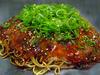 広島産かきのスペシャル焼