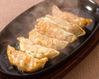 甘太郎の焼き餃子