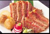 牛肉のあみ焼き
