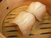 海老の蒸し餃子