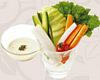 冷製スティック野菜のバーニャカウダ