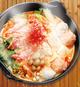 海鮮クリーミーチゲ鍋