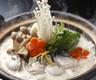 牡蠣吟醸鍋