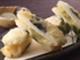 長芋とチーズの磯辺揚げ