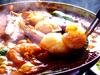 ブイヤベース風 海の幸のトマト鍋