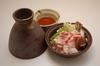 三島もち豚タジン鍋