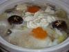 真鱈とたちの 湯豆腐