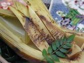 竹の子姿焼き