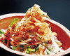 淡路玉葱とちりめん山椒のサラダ