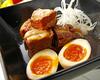 黒豚角煮卵