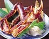 カニと京野菜の贅沢鍋コース