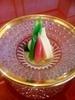 鯖と菜の花砧巻