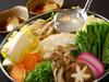---鹿児島県産黒豚 コラーゲン蒸鍋---