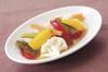 自家製・野菜のピクルス