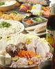 祇園祭水炊き鍋コース