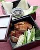 若鶏の北京ダックスタイル