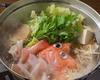 釣りきんき鍋