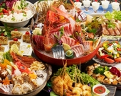 お料理9品人気コース
