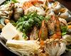 コチュ特選海鮮鍋
