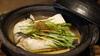 牡蠣と豆富のほっこりチリ小鍋