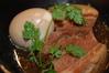 特製 豚の角煮