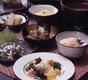 夜の奄美鶏飯コース