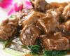 牛バラ肉の角煮