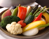野菜たっぷりタジン釜