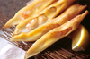 プリプリ海老とチーズの春巻き