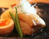 上富良野地養豚の角煮と粉ふき芋