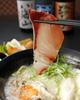 北陸の恵み海鮮鍋コース