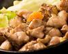 薩摩種鶏炙り焼き