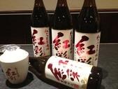 『紅彩』九州限定の焼酎です☆