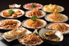 中華宴会コース