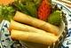 ポピアトート タイのひき肉と春雨の揚げ春巻き