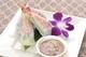 ゴイクォン 海老とシャキシャキ野菜の生春巻き