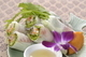 ゴイカー 魚と野菜の生春巻き