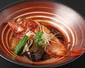 鮮魚の煮魚