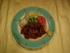 和牛ひれサイコロステーキ