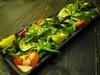 季節野菜のオーブン焼サラダ