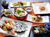 寿司三昧 美々