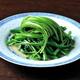 青野菜三種炒め