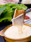 サムギョプサル&チーズ