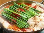 博多もつ鍋(韓国チゲ)